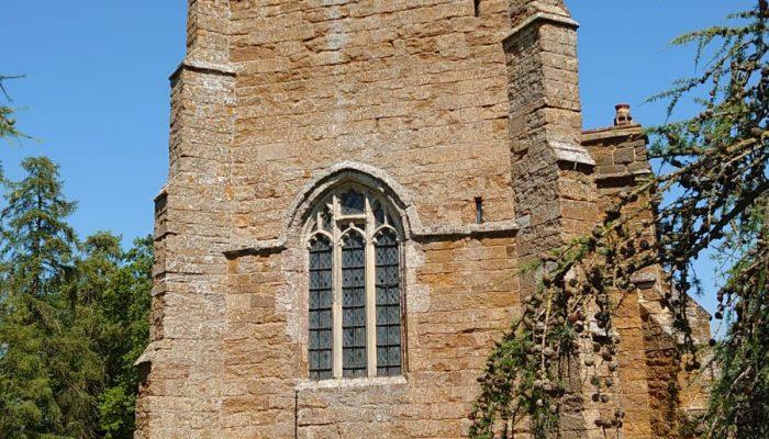 Test Ride photo Church 1